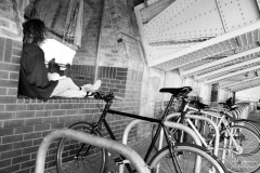London_Bike_BW
