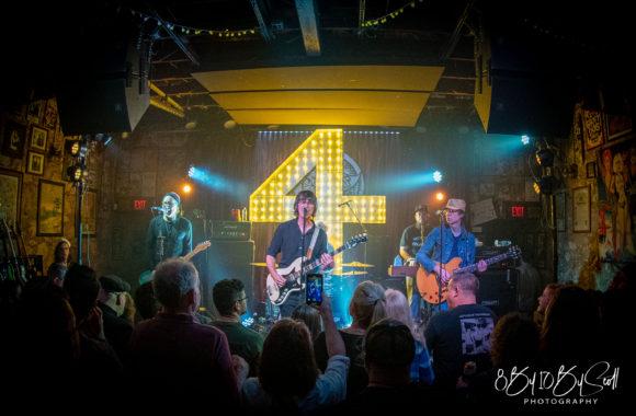 Sloan – Three Links Dallas, TX