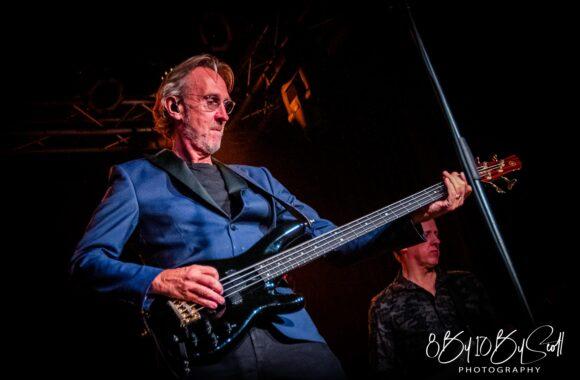 Mike + The Mechanics – Highline Ballroom